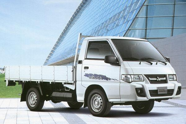換上新引擎、變速箱,台版三菱 Delica 上市日期曝光!