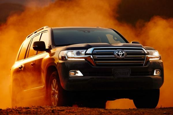 外媒傳 Toyota 旗艦 SUV 北美恐停產,原因跟 Lexus 雙生車款有關?