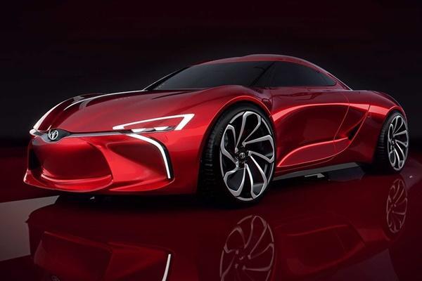 首席工程師大方承認  Toyota、Porsche 將攜手開發新車!
