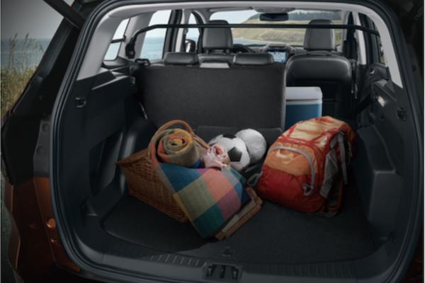 有鐵桿的客貨兩用休旅再見!大改款國產 SUV 以客車身份上市機率高