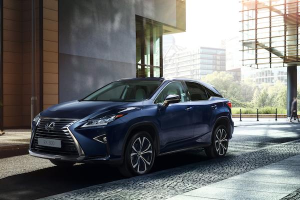 日本 J.D. Power 公布新車品質調查,前三名都是同集團品牌!