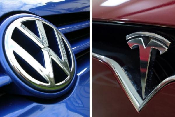 德媒爆料 VW 有意買下 Tesla!為了得到電池與軟體技術
