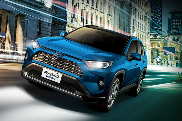 Toyota/Lexus 油電車煞車瑕疵,和泰汽車正式啟動召回作業!