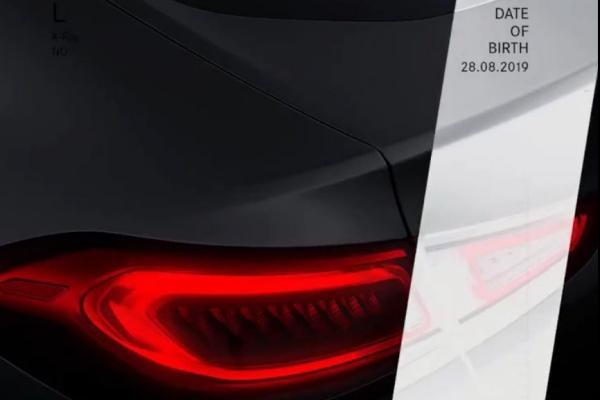 M.Benz 釋出預告短片,新一代斜背跑旅將於 28 日發表!