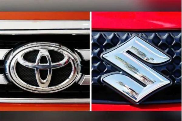 Suzuki 與 Toyota 進一步強化合作,總投資金額超過千億日圓!