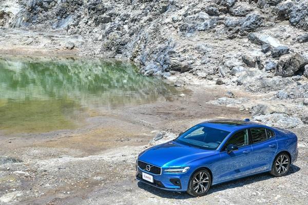 看膩了雙 B?主流之外的成熟作品:大改款 Volvo S60 試駕報告