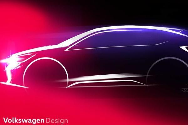 Volkswagen 將推全新 SUV 作品,側面設計圖搶先曝光!