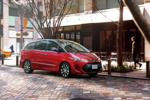 超過 10 年未大改款,Toyota 旗下最長青 MPV 下個月停產!