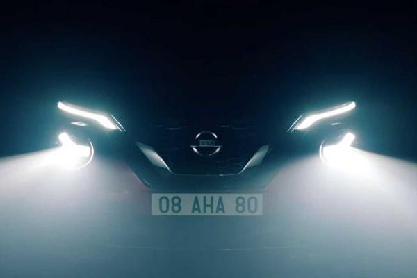 新一代 Nissan Juke 發表倒數計時,最終預告片出爐!(內有影片)