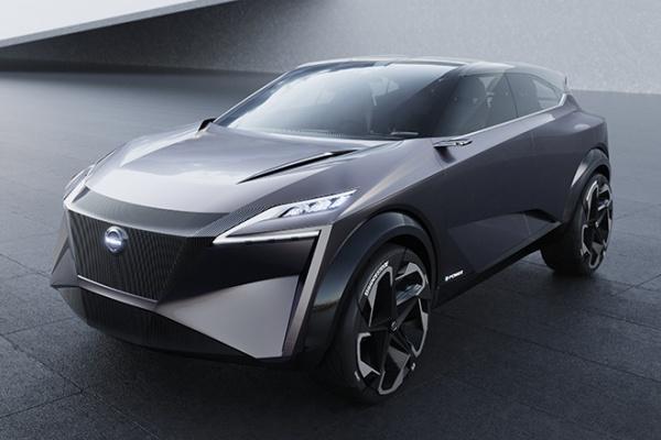 Nissan 將推全新電動 SUV,日媒透露東京車展亮相!(內有影片)