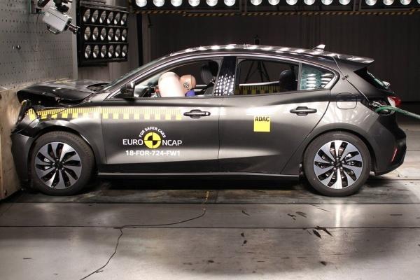 6 款新車被歐盟抓來測撞擊安全性,Supra 雙生車搶下 5 星評價!