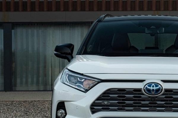 嗆聲 CR-V!Toyota RAV4 也要推出雙生休旅較勁?
