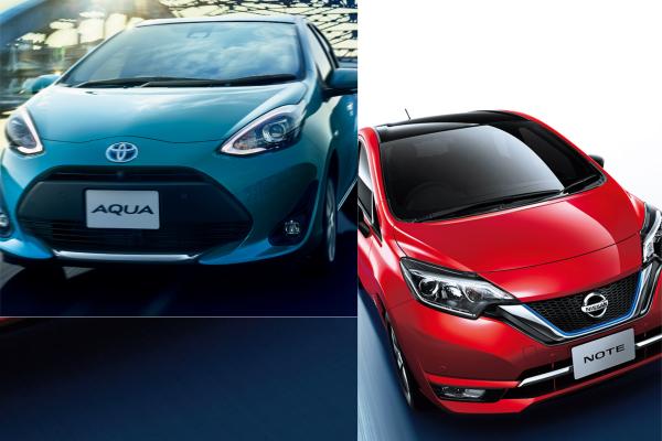 日本 8 月新車銷售排行榜揭曉,第一名終於換人坐!