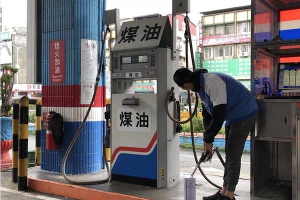 小確幸沒了!下週汽柴油價格估不調整
