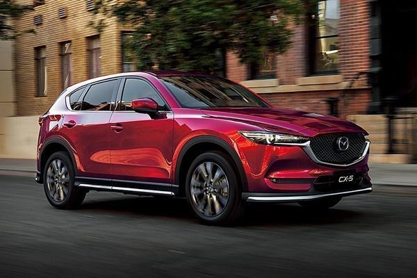 配備、售價全都露!台灣新年式 Mazda CX-5 有何改變?