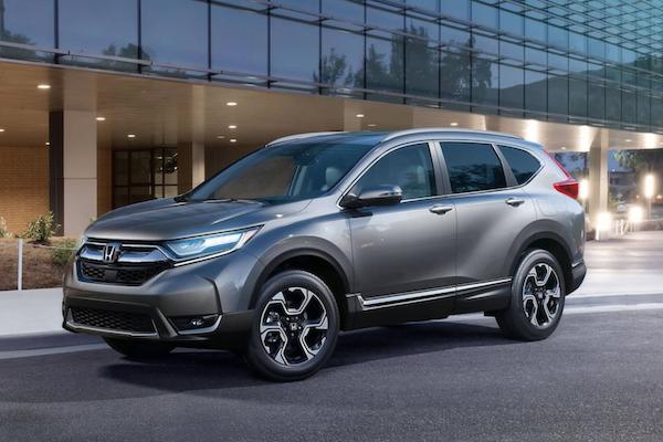 可望新增油電動力!非官方 Honda 論壇爆料 CR-V 改款重點