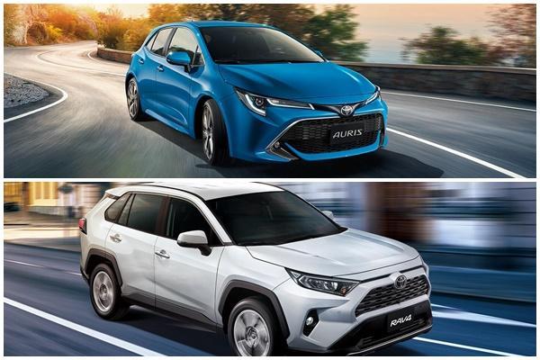 車迷沒得酸了!台灣和泰傳將導入 Toyota TSS 2.0