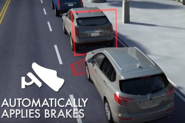 各項主動安全能降低多少碰撞機率?美國大學研究所公布調查結果