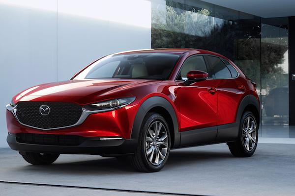 從 CX-5 與 CX-3 縮減車型,推敲 Mazda CX-30 上市可能價格帶!