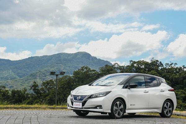 成為全球賣最好的電動車關鍵是?Nissan Leaf 試駕報告