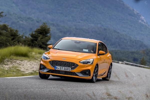 台幣換算百萬有找!澳洲公布新一代 Ford Focus ST 售價