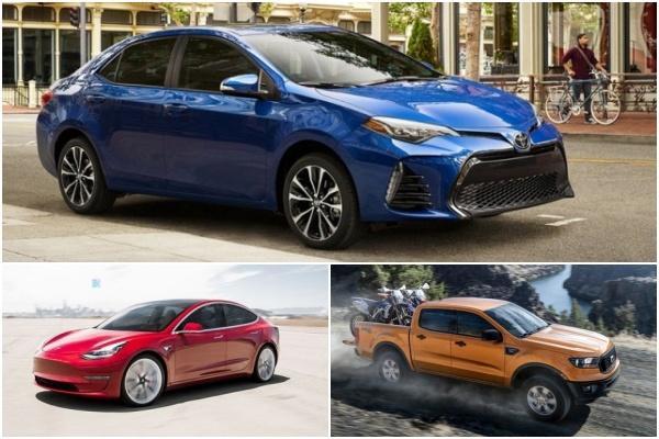 2019 年養一輛新車需要花費多少?美汽車協會:年平均近 30 萬台幣!