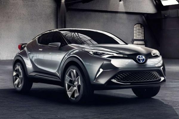 Toyota 新底盤不只 Yaris 要用!外媒透露將有新 SUV 誕生