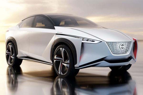 Nissan 全新跨界 SUV 資訊曝光,原型車預計東京車展亮相!