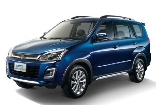 台灣 10 月第一天發表,中華三菱 Zinger 改款新車有何變化?