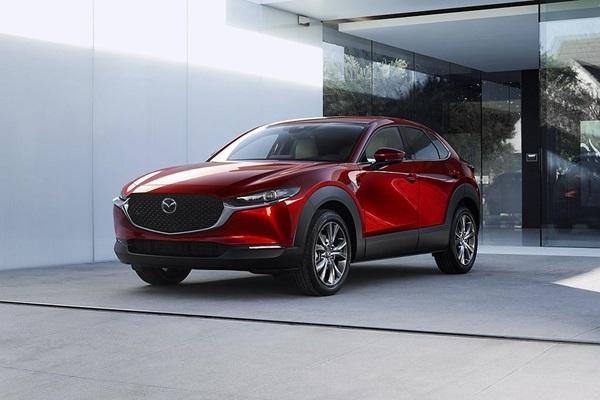 台灣晚幾天現身,日規 Mazda CX-30 正式發表!