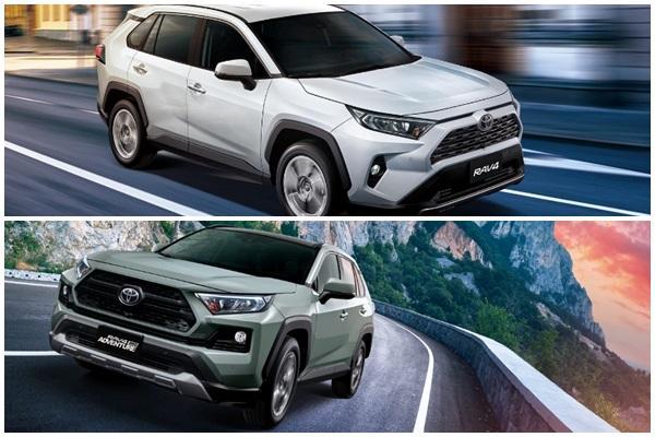 三種動力誰最好養?新一代 Toyota RAV4 養車成本分析!