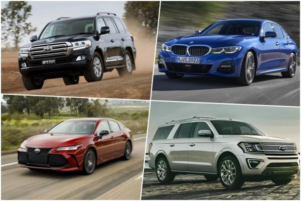 平均 8.3 年才會換車!車主持有時間最長的 10 款 SUV 調查出爐