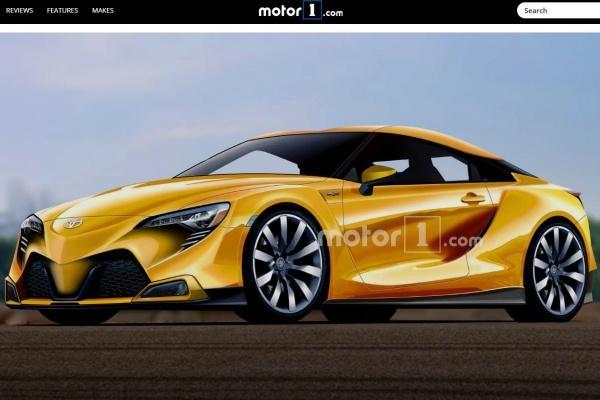 下一代 86/BRZ 可能樣貌出爐,Toyota 總工程師透露最新消息!