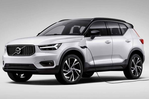 號稱 Volvo 最安全車款之一!XC40 電動 SUV 將於 10 月發表