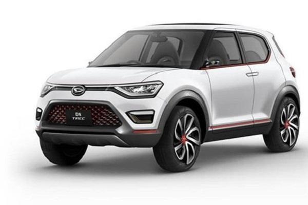 台版雛型參考範本?Toyota 集團全新小休旅售價曝光!