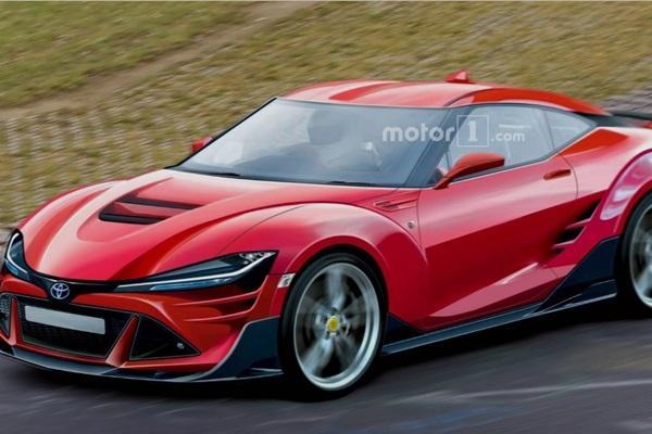 官方承認就算數!Toyota+Subaru 公開多款新車開發計畫