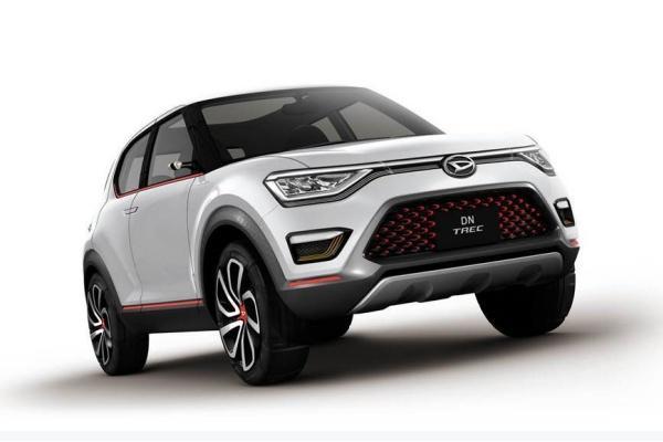 Toyota 集團全新小 SUV 車名遭日媒曝光,連試駕感想都出爐!