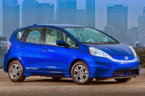 日媒掌握新 Fit 電動車規格資訊,續航力能達 225 公里!