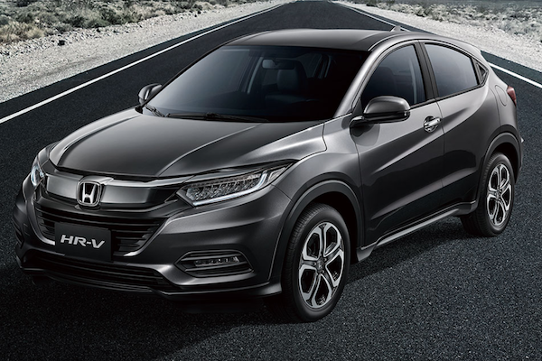 Honda 替 3 款國產車強化安全,升級 6 項配備沒漲價!