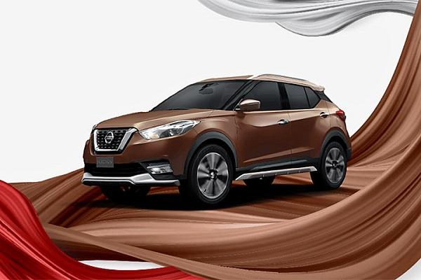 不給 Honda HR-V 反擊機會,台灣 Nissan Kicks 派出新年式搶市