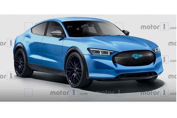 發表亮相醞釀中,Ford 重量級休旅新作更多資訊曝光!