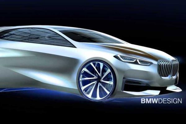 BMW 擬推旗下入門電動掀背車,預計 2021 年正式問世!