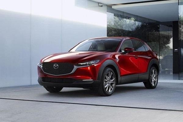 價格與 CX-3 重疊,台灣 Mazda CX-30 正式售價、配備出爐!