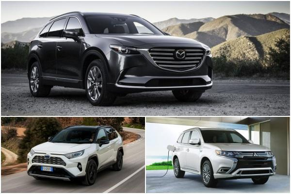 日媒選出最舒適 SUV 名單!空間表現與行駛穩定性是關鍵