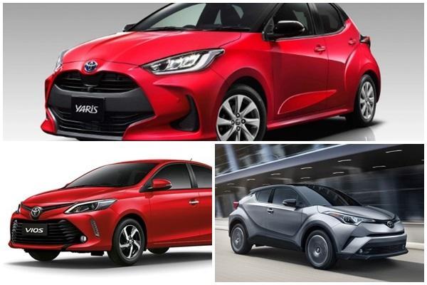 不只 Yaris 要用,Toyota 全新三缸引擎將成為多款車主力!