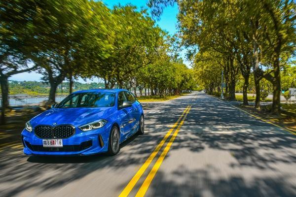 沒了後驅,依然嗆辣!新一代 BMW M135i xDrive 試駕報告!