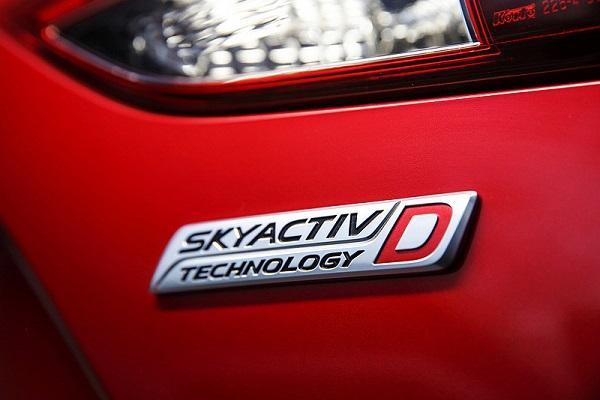 不向趨勢低頭,Mazda 將推出全新柴油引擎!