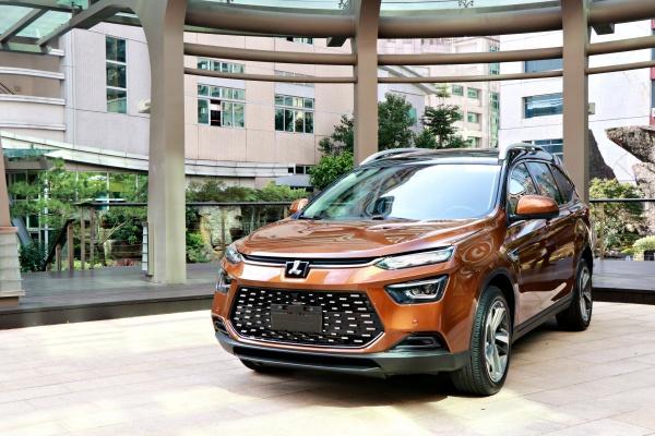 主打同級車CP值最高!納智捷 URX 新休旅預售價開出 85.8 萬元