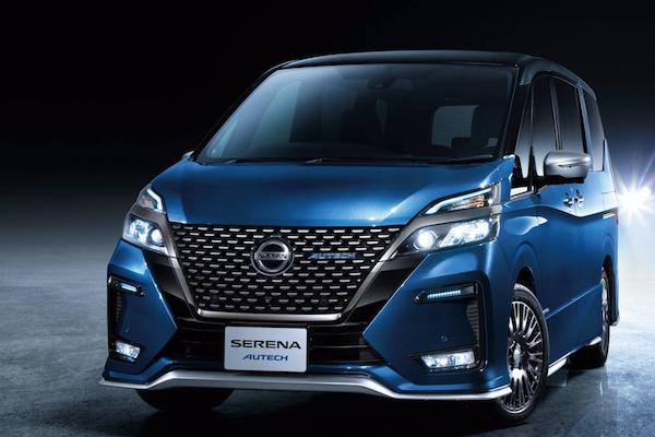 御用改裝廠大改造,Nissan 最熱賣家用 MPV 改了哪些?
