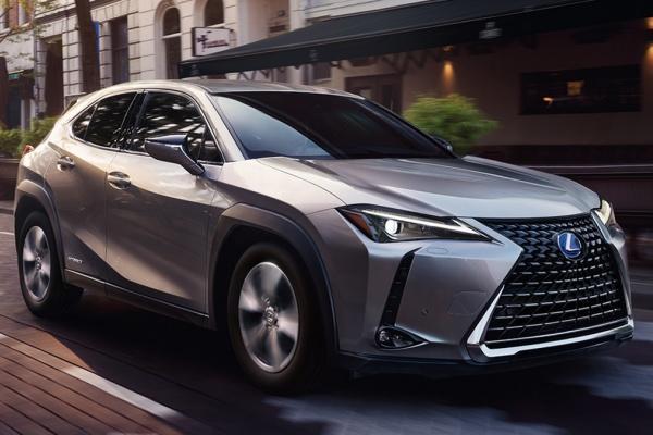 Lexus 首款 EV 量產車 11 月問世?外媒推測會是 UX 電動休旅
